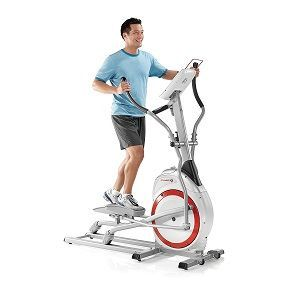 Schwinn 420 Elliptical Traine